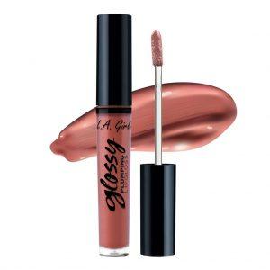 plumping lip gloss la amaris beauty plush