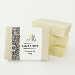Bentonite Clay Shampoo Bar Amaris Beauty Solutions