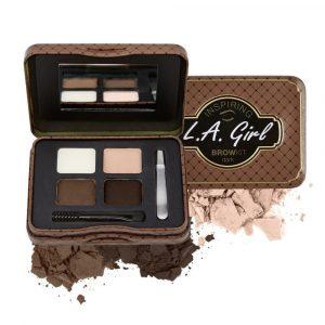 L.A Girl Insiring Brow Kit Amaris Beauty Solutions