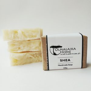 Shea Butter Soap Amaris Beauty Solutions